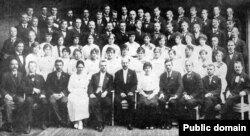 Українське зібрання у Празі, 1919 рік