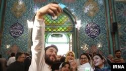 На выборах в Иране
