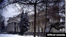 В Москве температура воздуха - 24 градуса