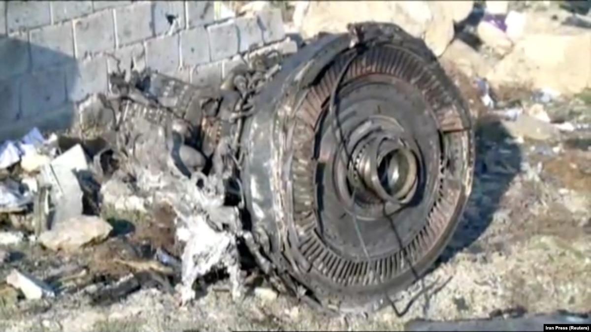 Украинский пассажирский самолет мог быть поражен ракетой «земля-воздух» – мировая пресса