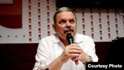 Miroslav Marinovich, Ukranian human rights defender