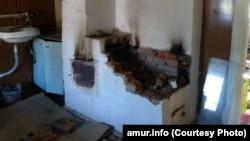Жилой дом в Тынде