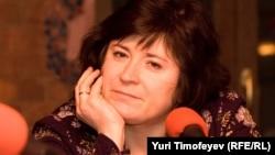 Анна Качкаева