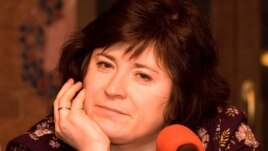Russia – Anna Kachkaeva, broadcaster, club ARTE FAQ, Свобода в клубах, 13Mar2008
