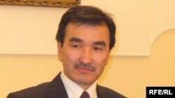 Раимкул Аттокуров