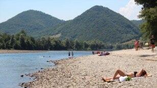 Plovidba Drinom turistički hit