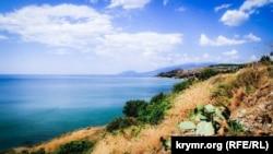 Село Малореченское, Южный берег Крым