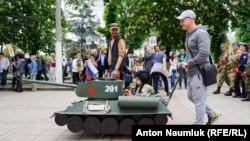 """""""Вот теперь НАТО поймет, что с нами не стоит связываться!"""""""