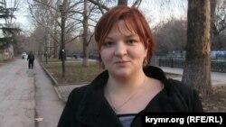 Александра Крыленкова