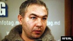 Una din victimele torturii: Anatol Matasaru