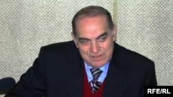 Parlamentin sabiq spikeri Yaqub Məmmədov