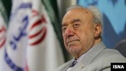 اسدالله عسگراولادی، رییس کمیسیون صادرات اتاق بازرگانی ایران.