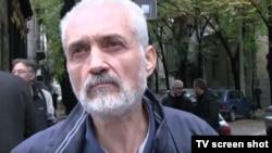 Biografija ništa spornija od nekih drugih članova Vlade: Nino Brajović