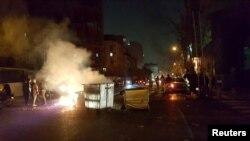 Тегеран, 30-декабрь.