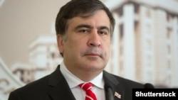 Міхеїл Саакашвілі, голова Одеської ОДА (©Shutterstock)