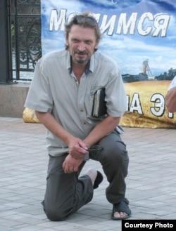 Олександр Хомченко
