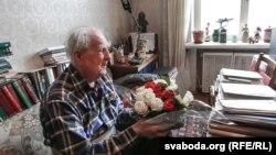 Адзін з апошніх фатаздымкаў Ніла Гілевіча
