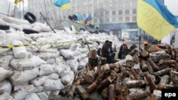 Януковичнинг ЕИ билан битимни имзоламагани Украинада оммавий норозиликларни келтириб чиқарди.