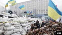 Киев, 12-декабрь, 2013-жыл