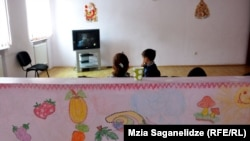 Грузия. Приют для женщин и детей – жертв домашнего насилия