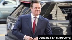 Спеціальний прокурор Роберт Мюллер, який розслідує російське втручання в президентські вибори США 2016 року, нещодавно заявив, що Манафорт (на фото) заслуговує тривалого терміну ув'язнення за вчинені ним фінансові злочини