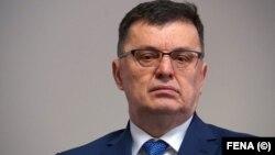 Predsjedavajući Vijeća ministara Zoran Tegeltija