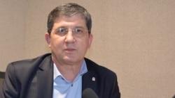 Interviu cu Gheorghe Arpentin, directorul Oficiului Național al Viei și Vinului