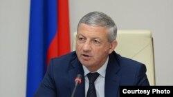 Вячеслав Битаров будет руководить Северной Осетией до 18 сентября – до тех пор, пока в единый день голосования парламент не выберет нового главу республики. Фото: zampolit.com