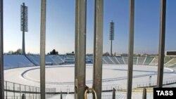 Власти основательно подморозили антисаммит на стадионе Кирова