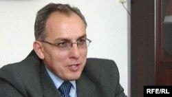Ramë Buja, shef i Grupit parlamentar të PDK-së