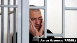 Станислав Клых в суде