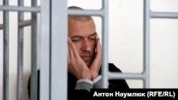 Украинан политикан тутмакх Клых Станислав