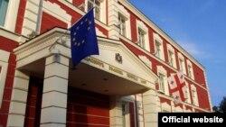 Тамаз Уртмелидзе напомнил, что закон запрещает Высшему совету юстиции вызывать судей для отчета о конкретном деле