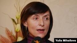Corina Fusu