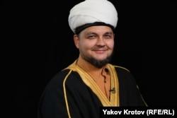 Рамиль хазрат Садеков