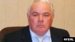 Аманулло Хукумов, руководитель государственной компании предприятия «Таджикская железная дорога».