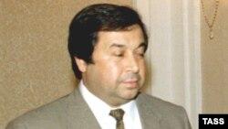 Türkmenistanyň öňki daşary işler ministri Boris Şyhmyradow