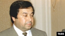 Shikhmuradov in 1997