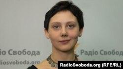 Вероника Миронова