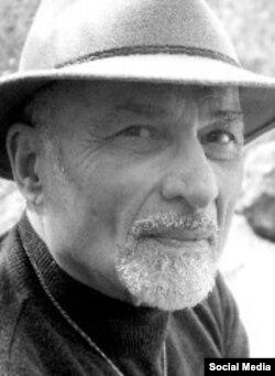 Yazıçı Irvin Yalom.