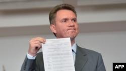 Mikhailo Okhendovsky