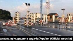 """Украина """"Батыш -2017Э машыгуусун утурлай Беларус менен чек арасында көзөмөлдү күчөттү."""