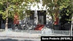 Podgorica, dan nakon protesta