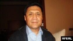 Абдулгаим Кесижи, председатель «Федерации казахских сообществ Европы».
