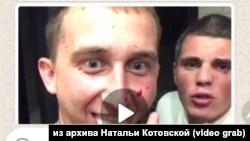 Подозреваемые в расправе над Дмитрием Сисигиным