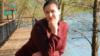 """Наталья Ковалева. Фото с личной страницы """"ВКонтакте"""""""
