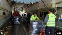 Pomoć za Alepo iz Rusko-srpskog centra u Nišu