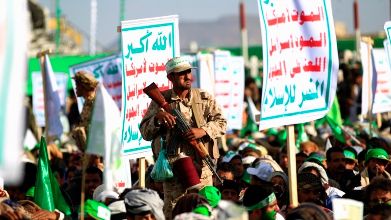 Desetine mrtvih u borbama u Jemenu
