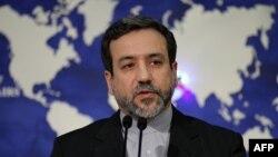 عباس عراقچی، سخنگوی وزارت امور خارجه ایران، میگوید سیاست آمریکا در قبال ایران به سمت عقلانیت و واقعبینی بیشتر میرود