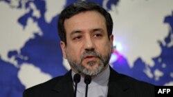 عباس عراقچی، معاون وزارت امور خارجه و عضو تیم مذاکره کننده هستهای ایران